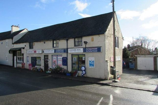 Retail premises to let in 42-44 Main Street, Loughborough