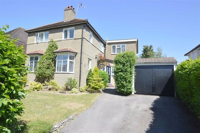 Thumbnail Detached house for sale in Howard Road, Coulsdon, Surrey