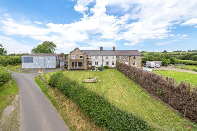 Thumbnail Semi-detached house for sale in Beguildy, Knighton, Shropshire LD7,