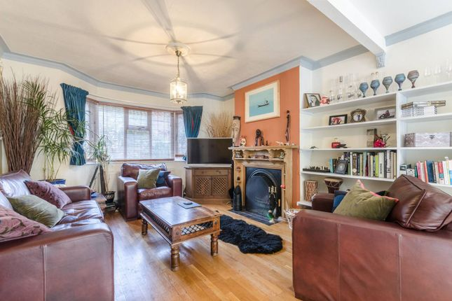 Thumbnail Property for sale in Avenue Gardens, Acton