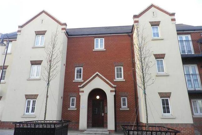 2 bed flat for sale in Romney Point, Ashford TN23