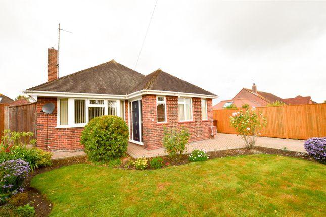 2 bed bungalow to rent in Willingdon Way, Willingdon, Eastbourne BN22