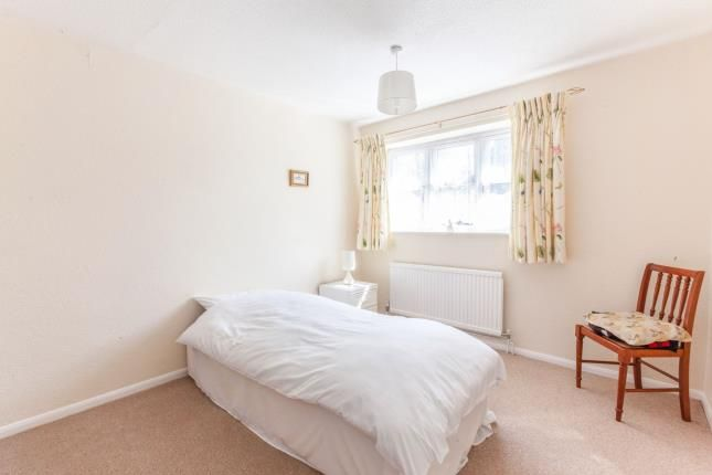 Bedroom One of Primrose Way, Queniborough, Leicester, Leicestershire LE7
