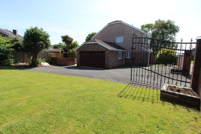 Thumbnail Detached house for sale in Goad Avenue, Torpoint