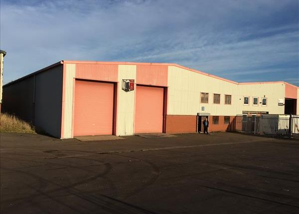 Thumbnail Land to let in Lidgate Crescent, Langthwaite Business Park, South Kirby