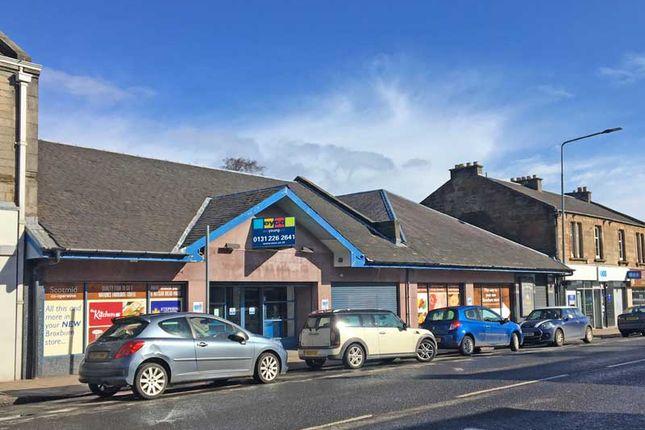 Thumbnail Retail premises to let in East Main Street, Broxburn