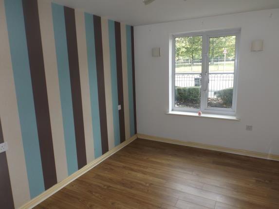 Bedroom One of Walton Lane, Liverpool, Merseyside L4