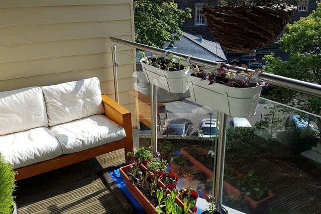 Thumbnail Flat for sale in College Road, Bristol
