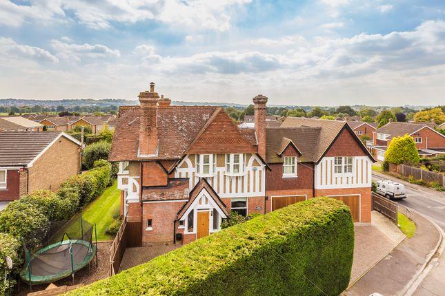 Thumbnail Detached house for sale in London Road, Tonbridge
