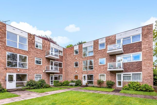 Thumbnail Flat to rent in Garden View Court, Roundhay, Leeds