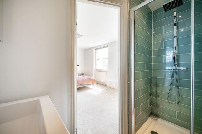 En-Suite Shower of Royal College Street, Camden, London NW1