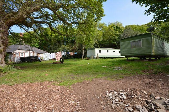 Thumbnail Land for sale in Corton Long Lane, Corton, Lowestoft