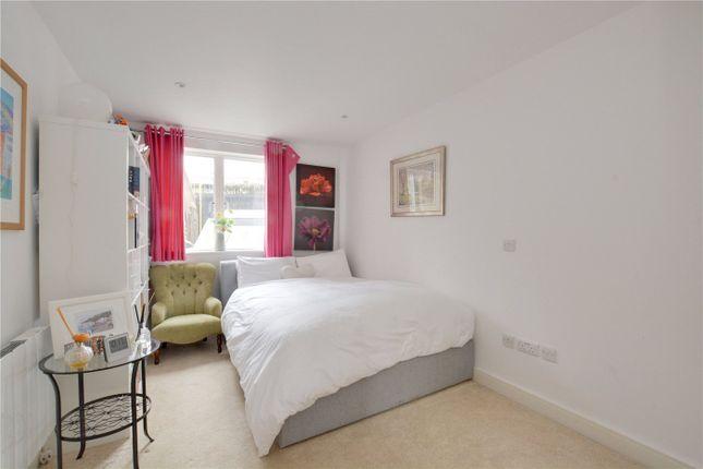 Bedroom 2 of Merchants House, Collington Street, London SE10