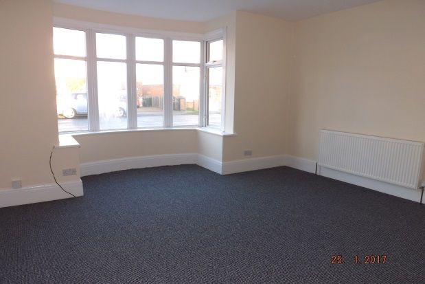 Thumbnail Flat to rent in Sandbeck Avenue, Skegness