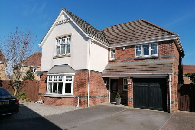 4 bed detached house to rent in Langdon Way, Eaglescliffe, Stockton-On-Tees TS16
