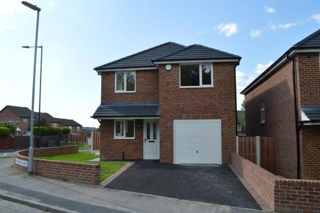 Thumbnail Detached house for sale in Holmes Court, Holmes Lane, Rotherham