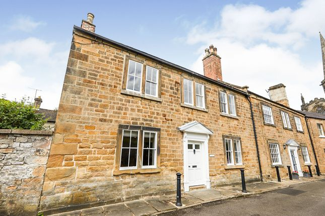Thumbnail Semi-detached house for sale in Butts View, Bakewell