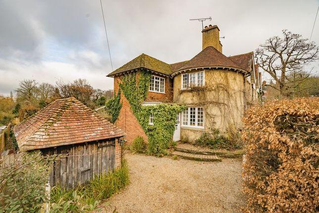Thumbnail Semi-detached house for sale in Ashurst, Tunbridge Wells