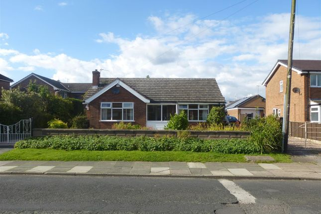 Thumbnail Bungalow to rent in Nixon Drive, Winsford