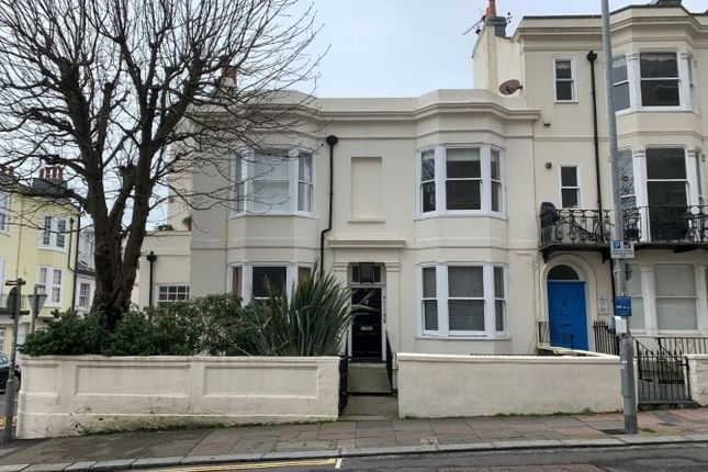3 bed detached house for sale in Flat 2, 10 Montpelier Road, Brighton, East Sussex BN1
