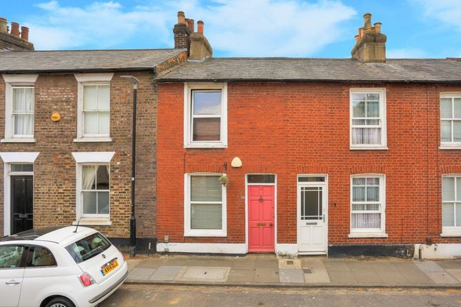Thumbnail Property to rent in Grange Street, St.Albans