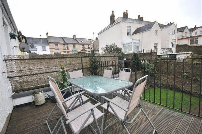 Thumbnail Cottage to rent in Torrington Lane, Bideford, Devon