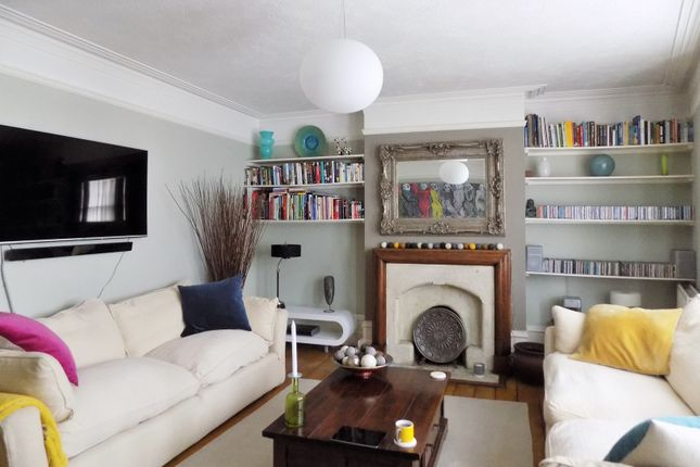 Thumbnail Maisonette for sale in Preston Drove, Brighton
