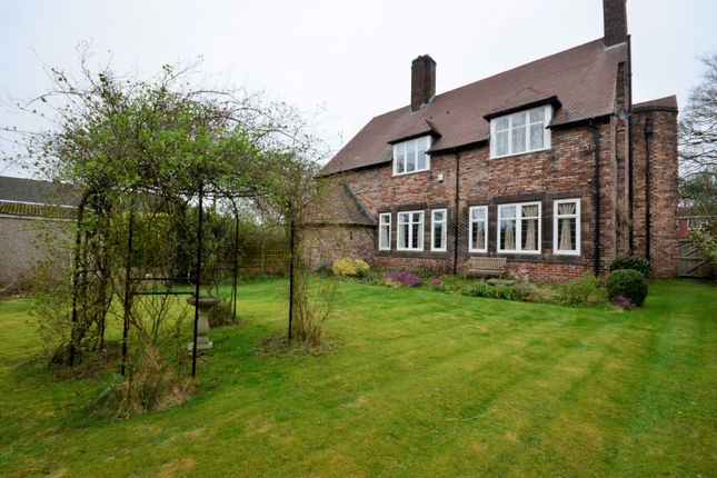 Thumbnail Detached house for sale in Lindsell Road, West Timperley, Altrincham