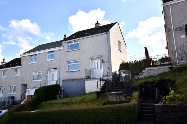 Coll Avenue, Port Glasgow PA14