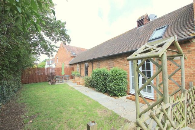 Thumbnail Barn conversion for sale in Alderminster, Stratford-Upon-Avon