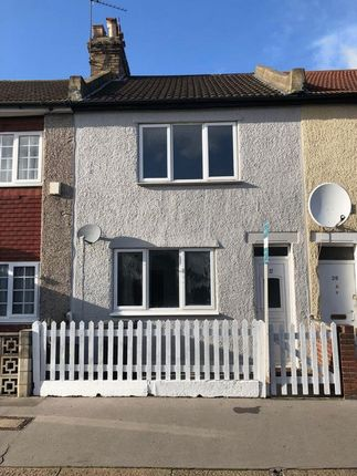 Thumbnail Property for sale in Cuthbert Road, Croydon