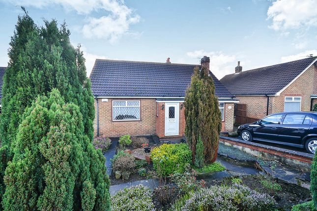 Thumbnail Bungalow for sale in Cromford Road, Langley Mill, Nottingham