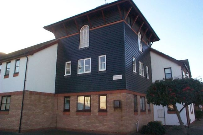 Thumbnail Flat for sale in Albany Mews, Ware