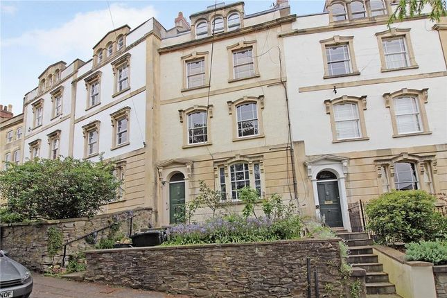 Thumbnail Flat for sale in Camden Terrace, Clifton, Bristol