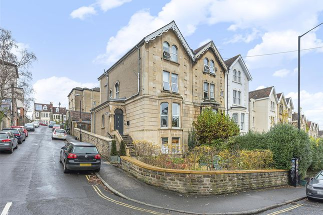 End terrace house for sale in Cotham Brow, Bristol