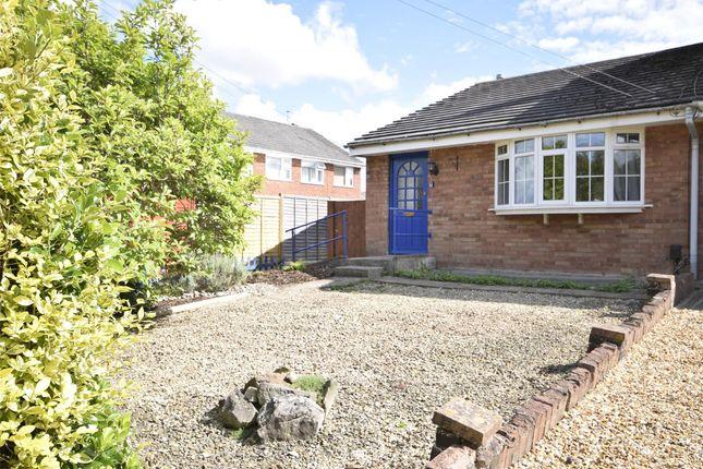 Thumbnail Bungalow to rent in Box Walk, Keynsham, Bristol