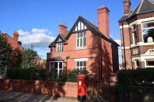 4 bed detached house for sale in Sunnyside Road, Barbourne, Worcester WR1