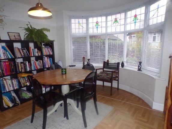 Dining Room of Costock Avenue, Nottingham, Nottinghamshire NG5