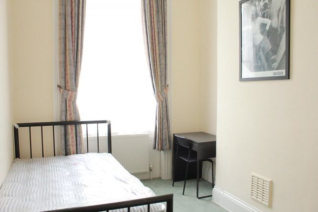 Thumbnail Detached house to rent in Paston Place, Brighton