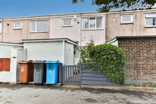 3 bed terraced house for sale in Broadstone Close, Bransholme, Hull HU7