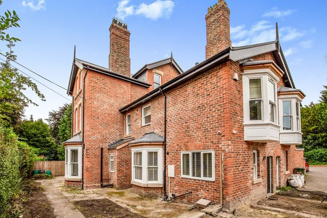 Thumbnail Semi-detached house for sale in Yarm Road, Eaglescliffe, Stockton-On-Tees