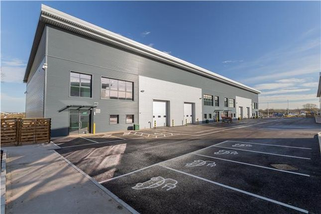 Thumbnail Light industrial to let in Unit 10, Apex Park Fraserfields Way, Leighton Buzzard, Bedfordshire