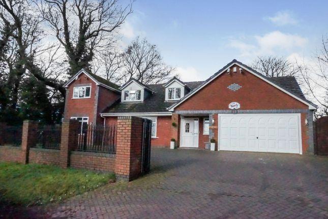 Front View of Old Hampton Lane, Westcroft, Wolverhampton WV10