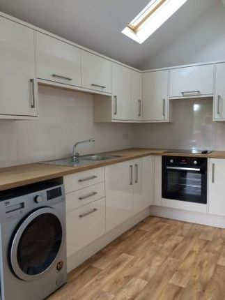 Thumbnail Property to rent in Queens Crescent, Lincoln