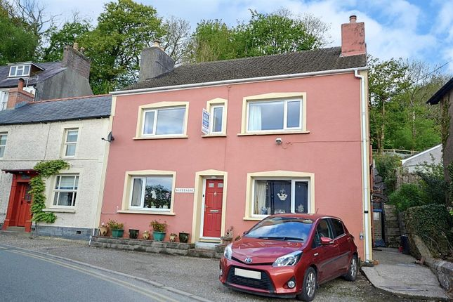 Thumbnail Detached house for sale in Pilot Street, St. Dogmaels, Cardigan
