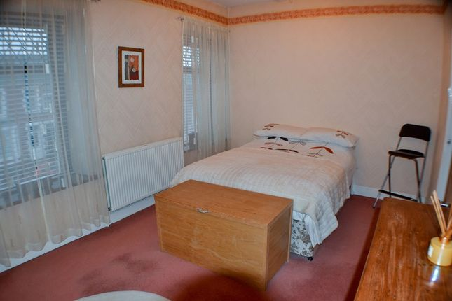 Bedroom 1 of Tanygroes Street, Port Talbot, Neath Port Talbot. SA13