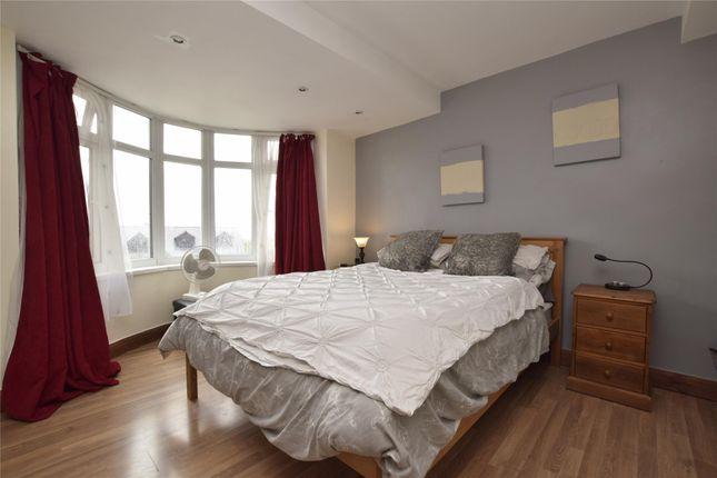 Bedroom Two of Hollyguest Road, Hanham BS15