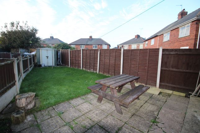 Picture No. 09 of Eastfield Avenue, Knottingley, West Yorkshire WF11