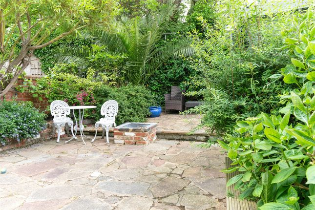 1 bed flat for sale in York Avenue, Hove, East Sussex BN3