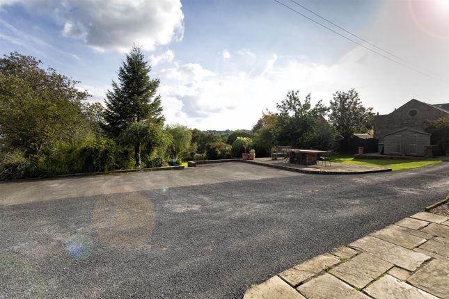 Drive of Burn Road, Birchencliffe, Huddersfield HD2